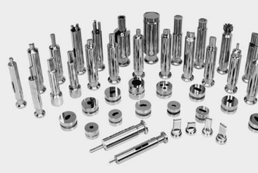 Tablet Press Dies, Tooling, Tablet Punches and Dies Manufacturer